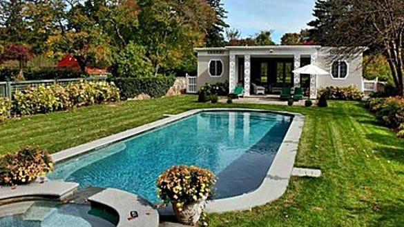 lancaster pool