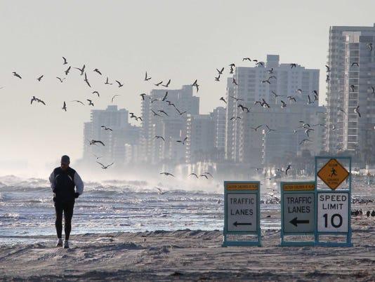 AP Florida Weather