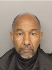 Khalid Mohamed Ahmed Mahmoud, 52, was charged in connection with a deadly accident involving a dump truck he was driving and a motorcycle.