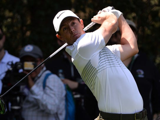 Rory McIlroy, among many tour pros, has praised the