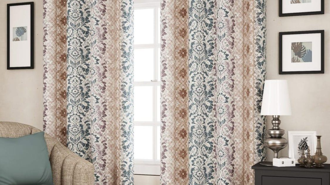 Solutions Trends In Curtains