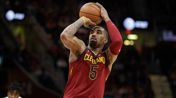 Here's what the Cavaliers roster looks like after all those crazy trades