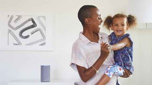 6 smart gadgets perfect for families with small kids