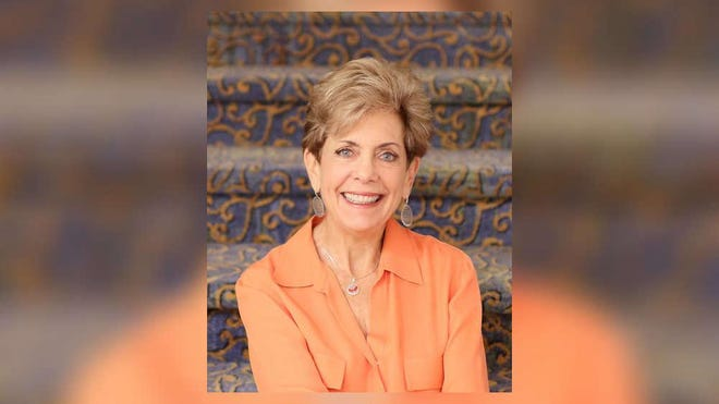 """Life coach Minx Boren will host """"Enriching Lives with Minx Boren - A Conversation About the Essentiality of Deep Connection"""" series in partnership with Ann Norton Sculpture Gardens starting Wednesday."""