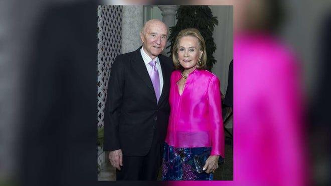 Sidney and Dorothy Kohl