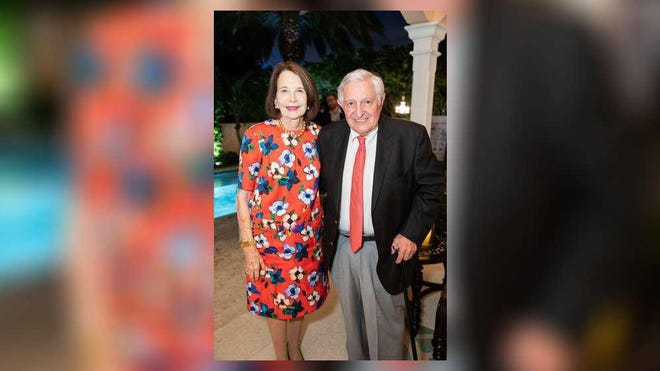 Sally and Bill Soter have donated more than $16 million to the American Heart Association. Their latest gift of $5.9 million is earmarked for women's heart health.