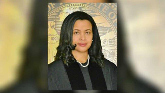 Palm Beach County Circuit Judge Renatha Francis.