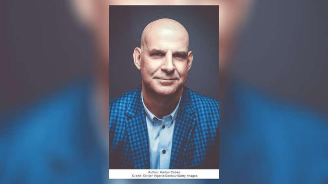 """Bestselling suspense author Harlan Coben will hold a book event March 24 at Barnes & Noble in Palm Beach Gardens. His latest book, """"The Boy from the Woods,"""" will be released March 17."""