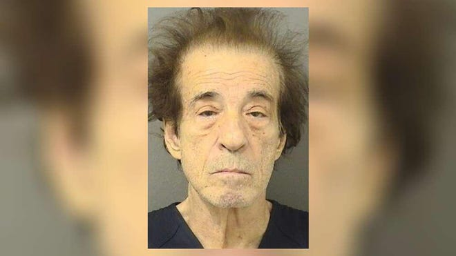 Authorities arrested Morris Samit of suburban Boynton Beach on a murder charge in March 2020.