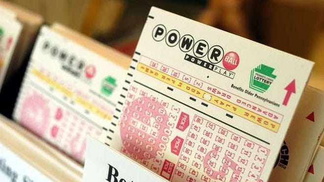 Florida Lottery tickets.