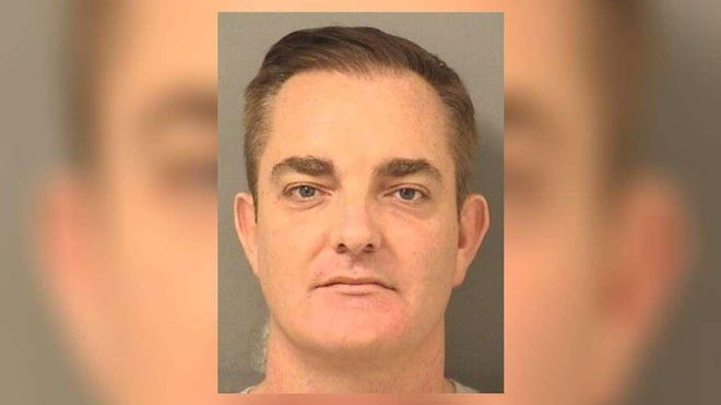 Ed Napleton Jr., the son of a prominent Palm Beach County car dealer, was booked into the Palm Beach County jail in February 2019 on a charge of sexual battery. An executive with the Napleton car dealerships claims to have been fired for refusing to testify on Napleton Jr.'s behalf.