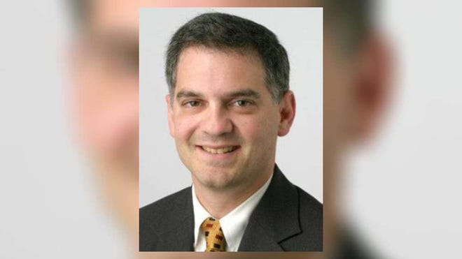 Kevin Rader, running for State Senate District 29