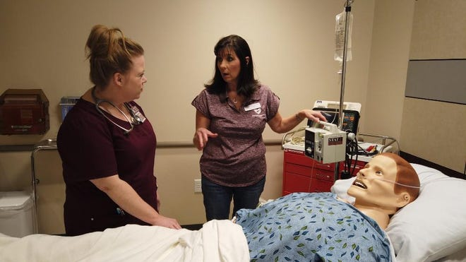 The West Texas A&M University Family Nurse Practitioner was recently named one of the best in the nation.