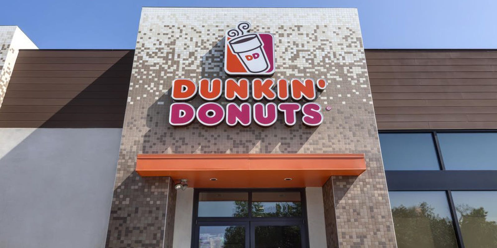 Dunkin' Donuts coming to Goodfellow Air Force Base with possible delivery in San Angelo