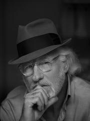 Author Joel Selvin.
