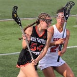Northville's Wasik too much for Canton in girls lacrosse D1 Region win