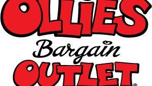 Ollie's logo.