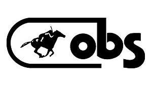 Ocala Breeders' Sale logo