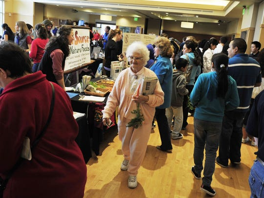 The Kroc Health Fair returns Jan. 18 with vendors and free health screenings.