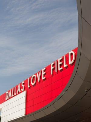 Dallas Love Field Airport Guide