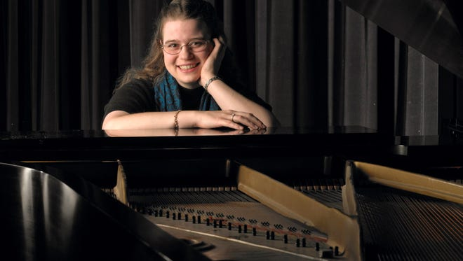Drea Wagner, a nationally certified teacher of music living in Sheboygan, graduated in 2009 with a degree in piano performance and pedagogy from Lakeland College. Drea began teaching in 2004, and her students have won many awards at local, state, and national competitions.  She is an accomplished performer, accompanist, arranger, composer, improviser, and church musician.  Recent awards include the 2010, 2013, and 2014 Festival for Creative Pianists Creative Teaching Award (Grand Junction, CO), 2010 MMTA Member of the Year Award, and 2010 Music Teachers National Association STAR Award (one of six national finalists for graduating music teachers). Drea is active in the local music community, and serves in the music ministry of Cornerstone Baptist Church.
