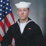 Grief, gratitude from Cherry Hill sailor's family
