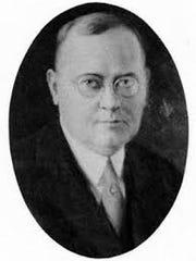 C.P.J. Mooney