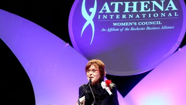 Athena Award spotlights the value in women mentoring other women