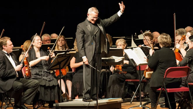 The full 42-piece Orchestra, which is celebrating its 30th year of music-making, will present a Christmas Concert under the extraordinary baton of The Reverend Alphonse Stephenson.
