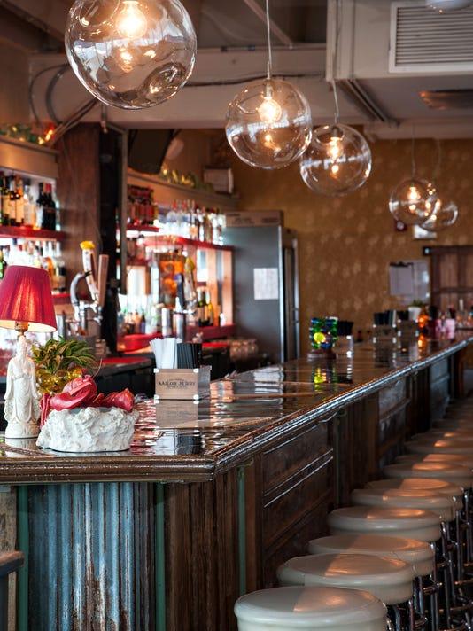 Asbury Park Restaurants Celebrate New Years Eve