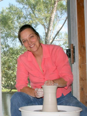 Potter Rachel Norris will be the guest speaker at the Spring Ladies Luncheon May 6 at Lakeview Church of the Nazarene.