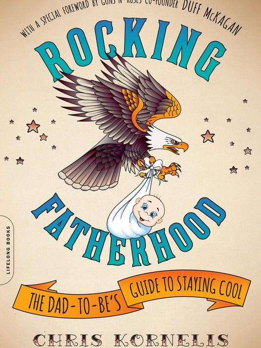 Father's Day Rocking Fatherhood