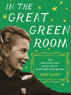 'In the Great Green Room' by Amy Gary