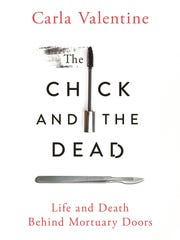 """""""The Chick and the Dead: Life and Death Behind Mortuary"""