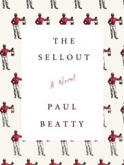 """The Sellout"" by Paul Beatty winner of the Booker Prize"