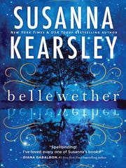 """""""Bellewether"""" by Suzanna Kearsley"""