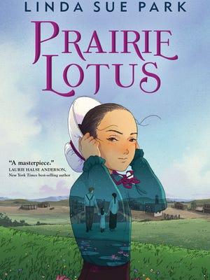 """Prairie Lotus"""