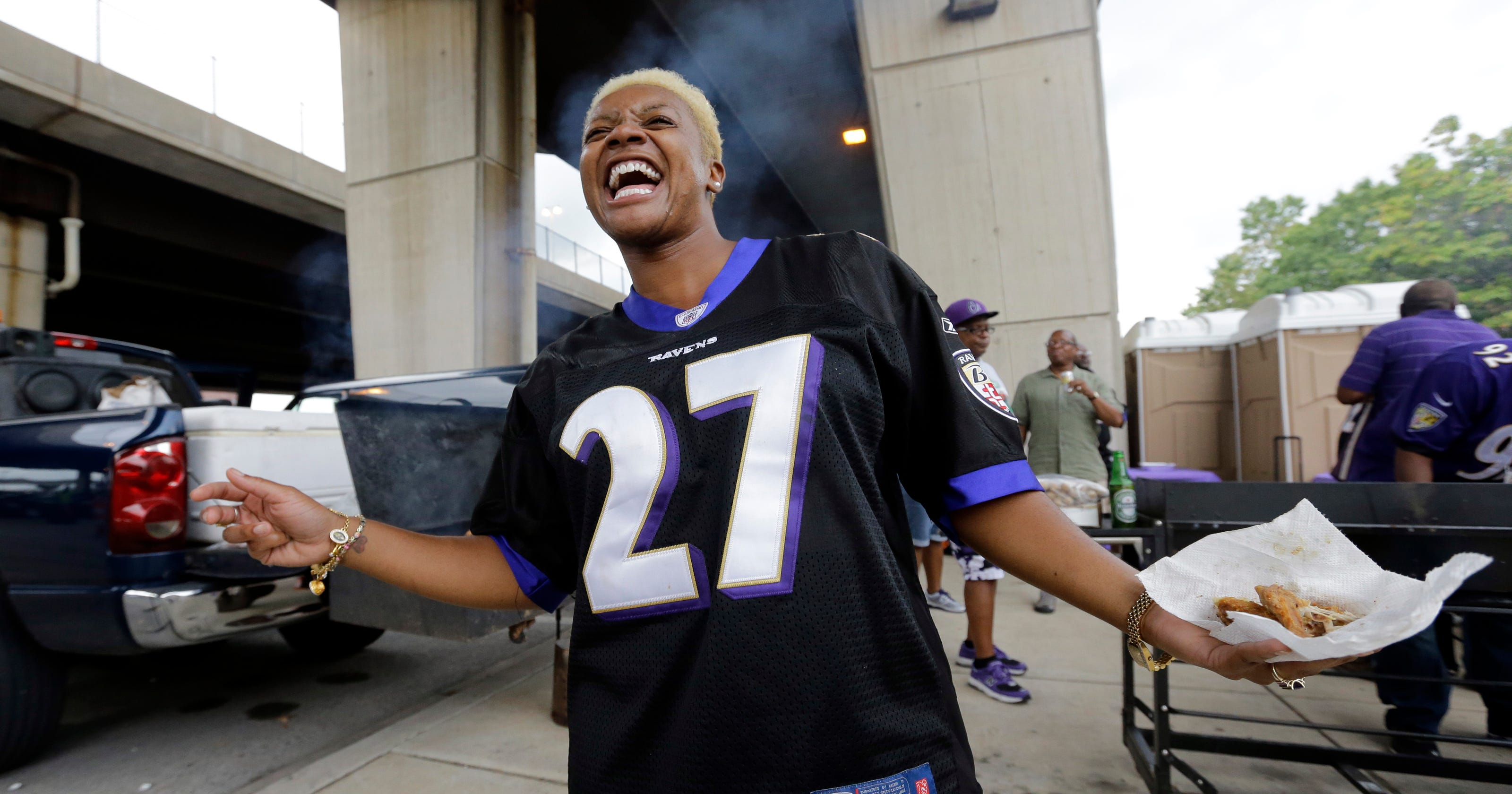 7bc233c4977 Boivin: Fans wearing Ray Rice jerseys? Disgusting