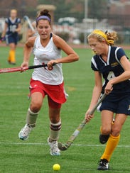 110808-Chestertown,MD.-HS field hockey-Poc #4 Taylor