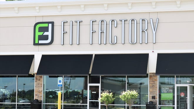The new Fit Factory location is scheduled to open in Berlin.