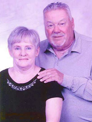 Toni and Stephen Weaver of McSherrystown celebrated 50 years of marriage.