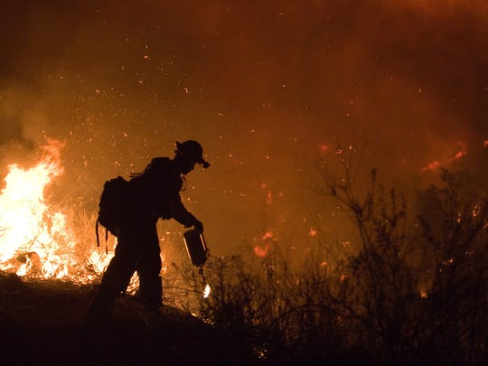 If the smoldering moonscapes of Ojai and Napa don't spark some talk of climate and environmental policy on the campaign trail this year, a round of upcoming green-themed legislation offers a conversation-starter.