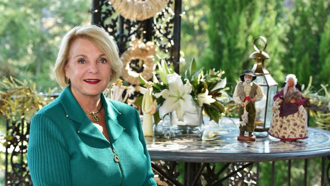 Diane Appleyard