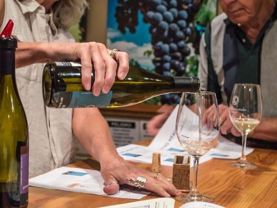 The LDV Winery Harvest Festival returns Saturday, Oct.