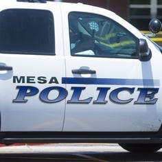 Mesa police identify woman killed in crash that injured four others