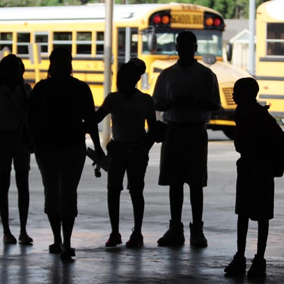 A recent study ranks Louisiana near the bottom of the nation when it comes to the quality of its school systems.