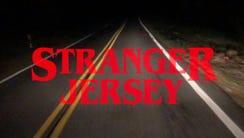 Stranger Jersey explores Clinton Road in West Milford.