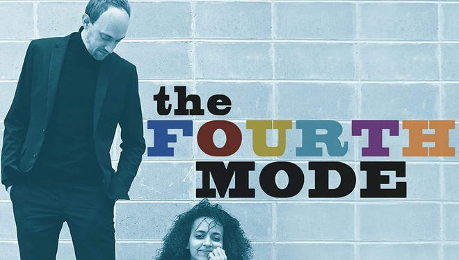 "Local jazz duo M.a.R. will celebrate the release of their debut album, ""The Fourth Mode,"" on Saturday night at The Blue Opus in Bellevue."