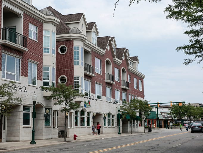 In historic Plymouth, the list of walkable restaurants