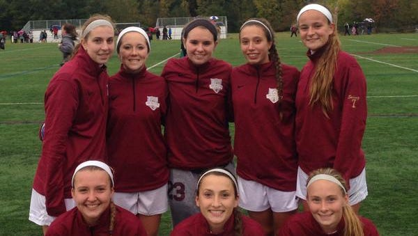 Arlington defeated visiting John Jay-East Fishkill 3-0 on Friday, October 2nd, 2015.
